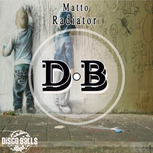 Matto - Radiator [DBR190]