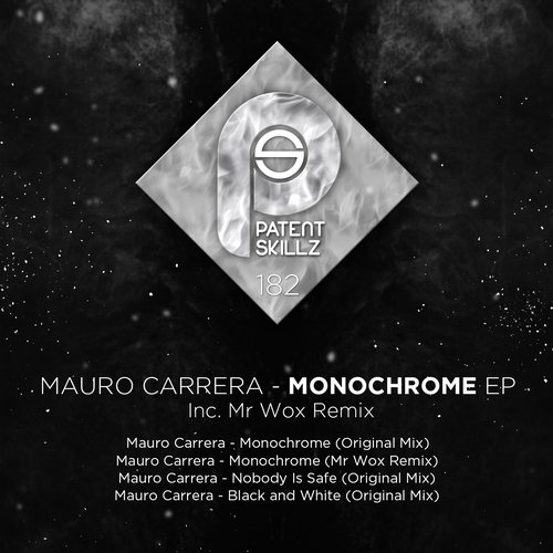 Mauro Carrera - Monochrome [PS182]