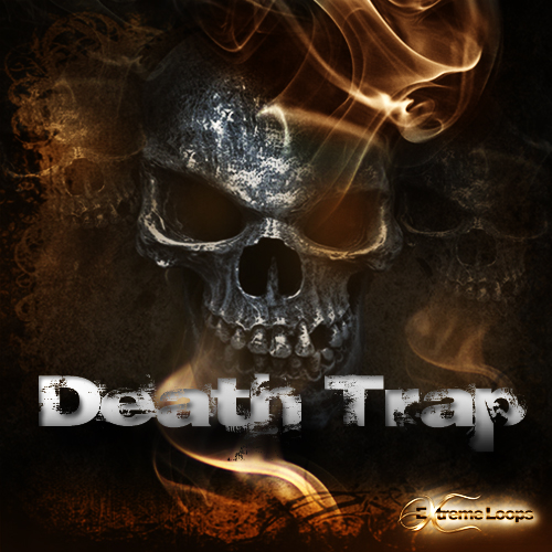 Maverick Audio Death Trap WAV MiDi SCD-DISCOVER