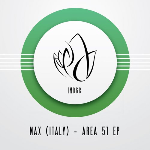 Max (Italy) - Area 51 EP [IM068]