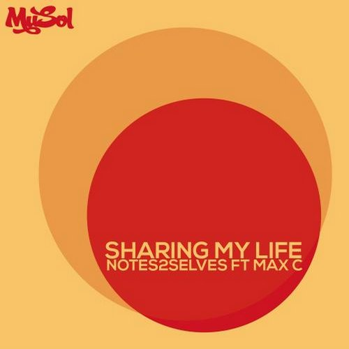 Max C, Notes2Selves - Sharing My Life [MUSOLDIGI0033]