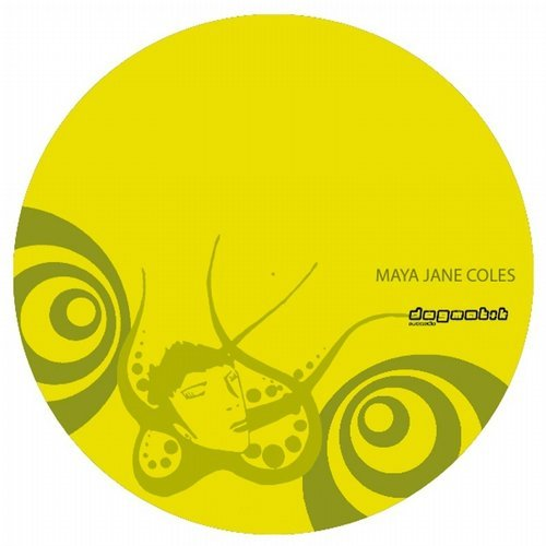 Maya Jane Coles - Sick Panda [DOG004]