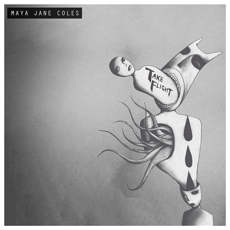 Maya Jane Coles - Take Flight [I/AM/ME]