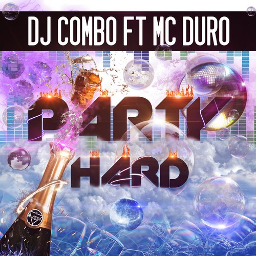 Mc Duro, DJ Combo - Party Hard [10097042]