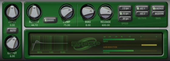 McDSP Analog Channel v6.1.0.8 WIN-AudioUTOPiA