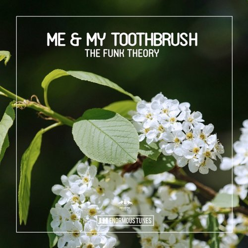 Me & My Toothbrush - The Funk Theory [ETR332]