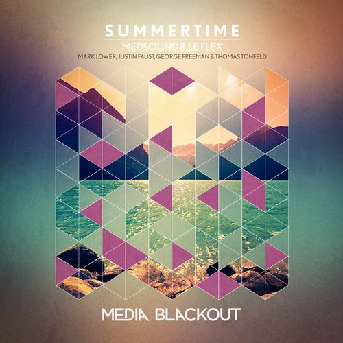 Medsound, Le Flex - Summertime [MBO054]