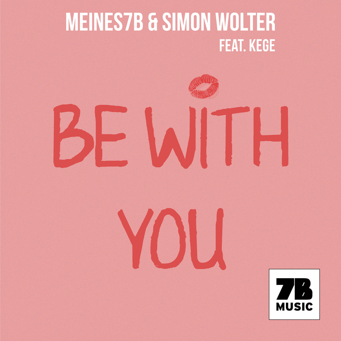 Meines7B, Simon Wolter - Be With You [10097766]