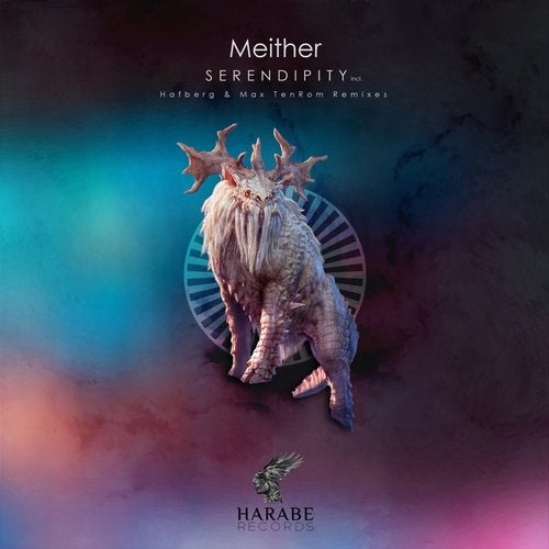 Meither – Serendipity [HRB007]