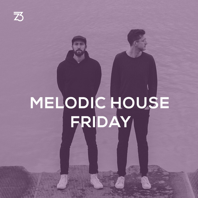Melodic House Friday January 2021 (13-01-2021)