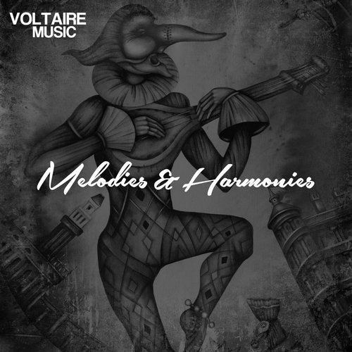 VA - Melodies & Harmonies Issue 1 [VOLTCOMP448]