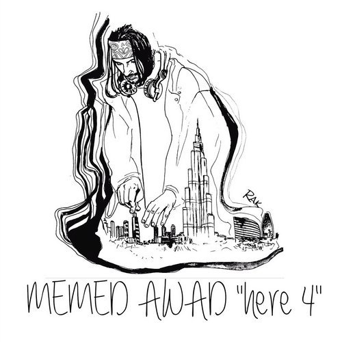 Memed Awad - Here 4 [IVM013]