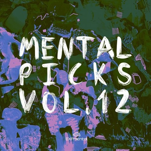 VA - Mental Picks Vol.12 [XPMVA012]