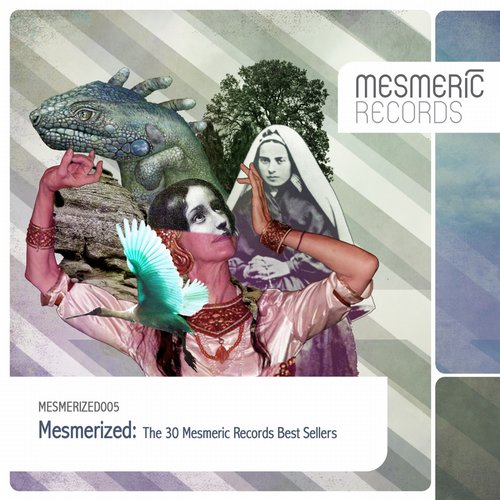 VA - Mesmerized The 30 Mesmeric Records Best Sellers [MESMERIZED005]