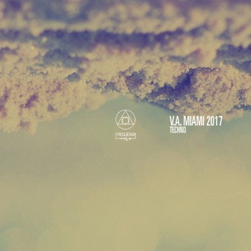 VA – Miami 2017 Techno Frequenza FREQMIA17