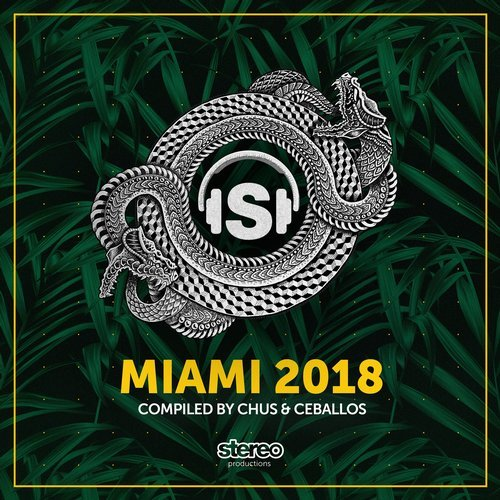 VA - Miami 2018 Compiled by Chus & Ceballos [SP230]