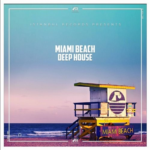 VA - Miami Beach Deep House [IR0289]