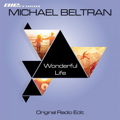 Michael Beltran - Wonderful Life Original Radio Edit