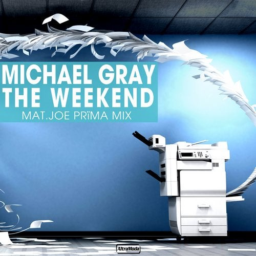 Michael Gray – 24 7 People (The Remixes) [MIDRIOTD202]