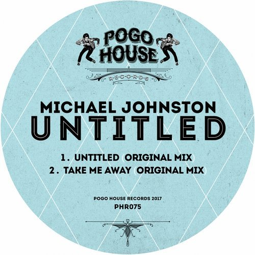 Michael Johnston - Untitled [PHR075]