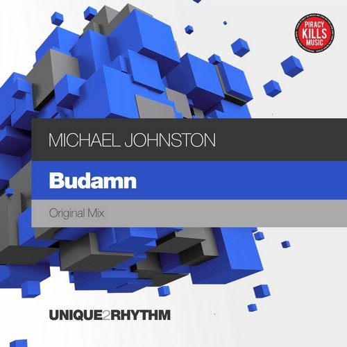 Michael Johnston - Budamn [U 2R0607]
