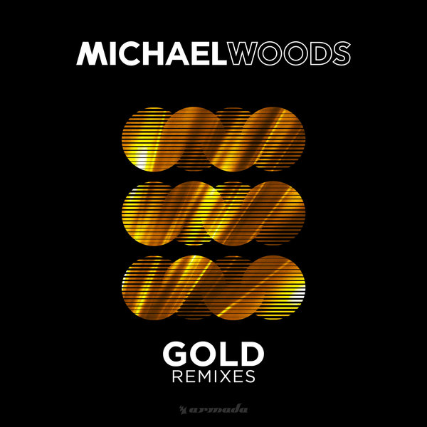 Michael Woods - Gold - Remixes [DFM 055RB]