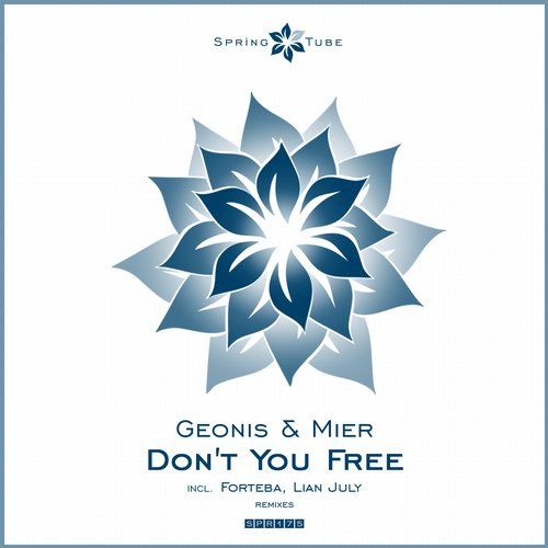 Mier, Geonis - Don't You Free [SPR175]