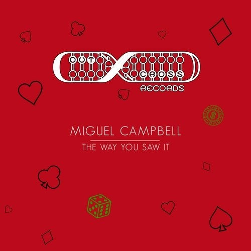 Miguel Campbell – Nights Of Future Past [OCD0100]