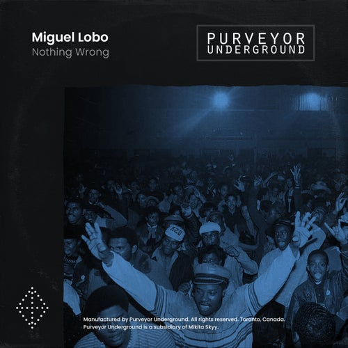 Miguel Lobo – Physical Things EP