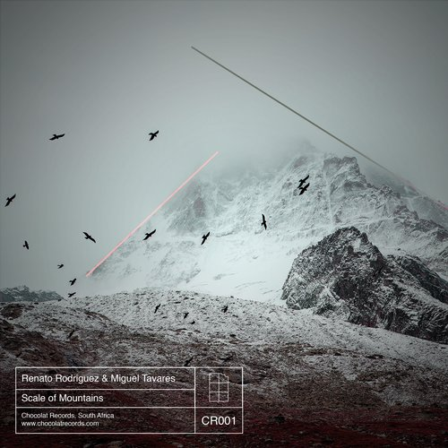 Miguel Tavares, Renato Rodriguez - Scale Of Mountains EP [CR 001]
