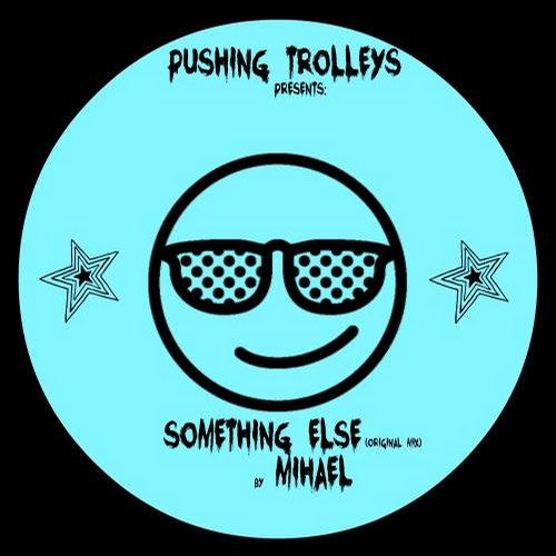 Mihael - Something Else [811868 761077]