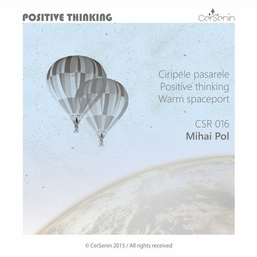 Mihai Pol – Positive Thinking [CSR016]