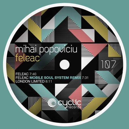 Mihai Popoviciu - Home Remixes, Pt. 2 [BOND12042]
