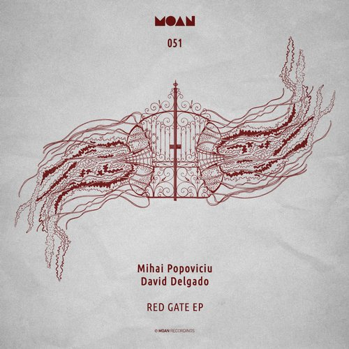 Mihai Popoviciu, David Delgado – Red Gate EP [MOAN051]