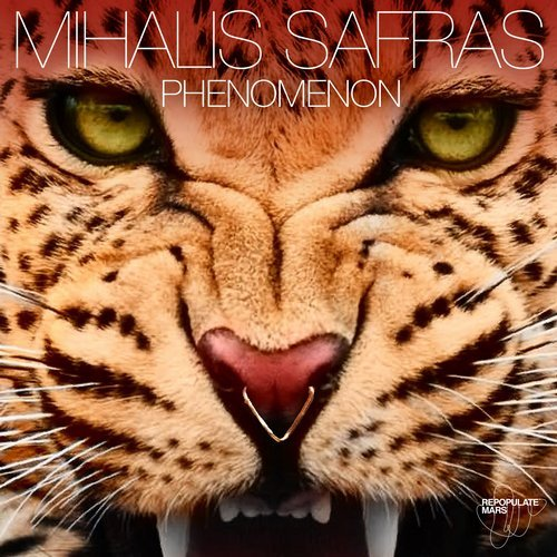 Mihalis Safras - Phenomenon [RPM019]