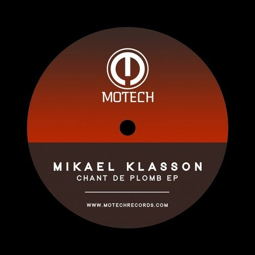 Mikael Klasson - Chant De Plomb [MT089]