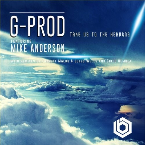 Mike Anderson, G-Prod - Take Us To The Heavens [BAK 007]