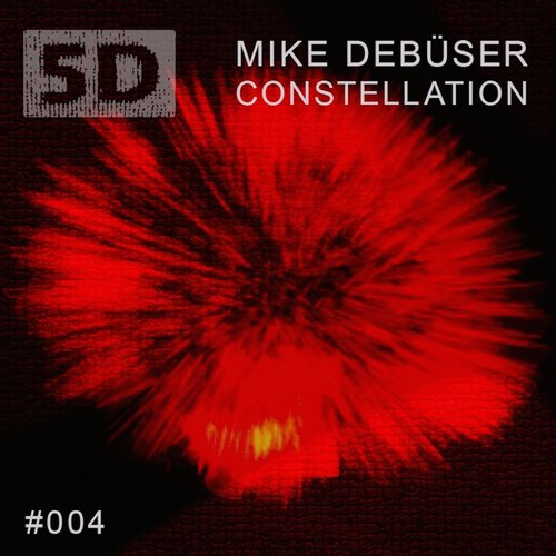 Mike Debueser - Constellation [5D004]