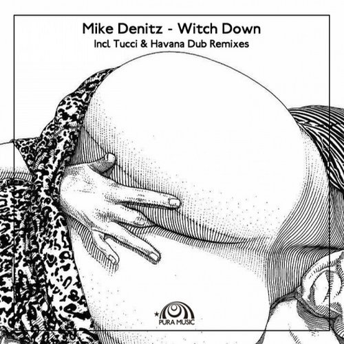 Mike Denitz - Witch Down [CAT12778]
