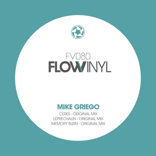 Mike Griego - Ceres [FV080]
