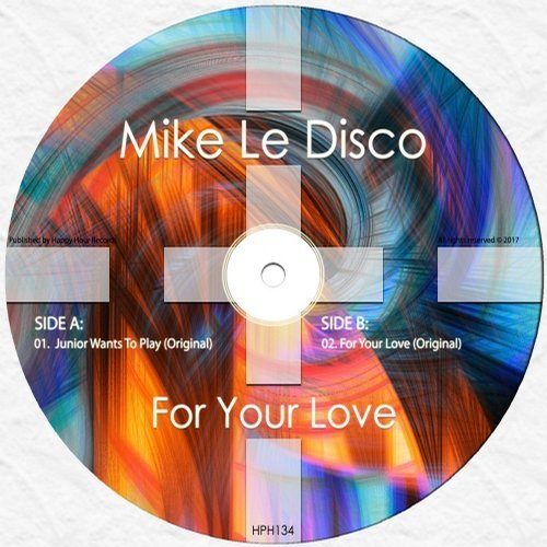 Mike Le Disco - For Your Love [HPH134]