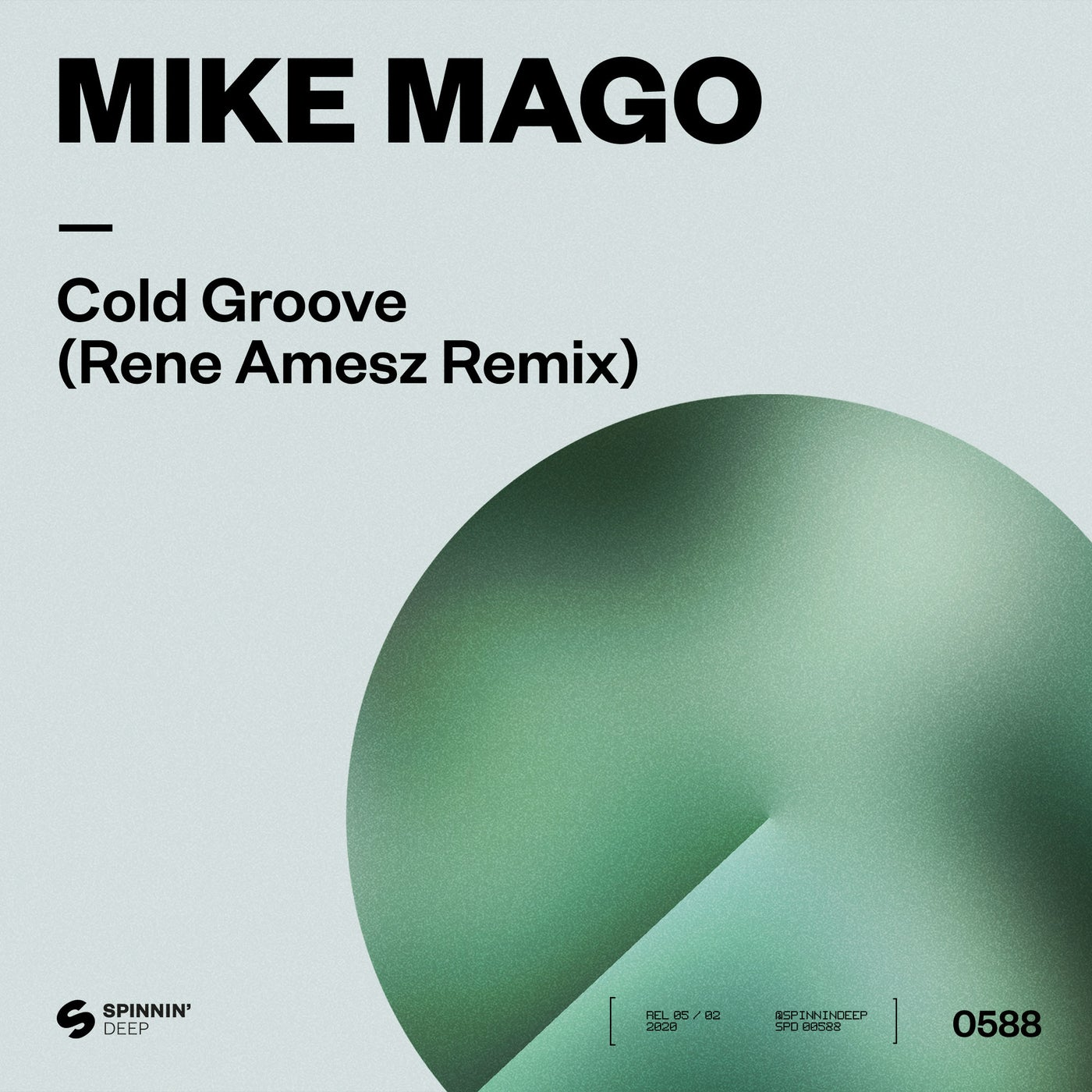 Mike Mago – Dream to Be Free [GU436]