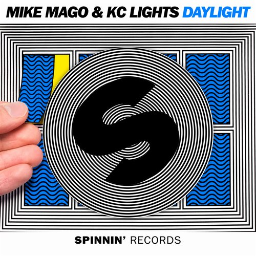 Mike Mago, KC Lights – Daylight [SP1044]