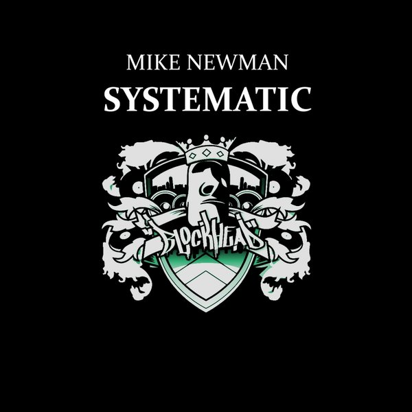 Mike Newman - Systematic [BHD081]