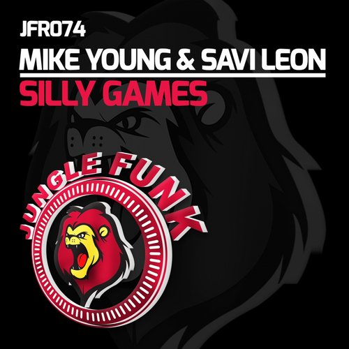 Mike Young, Savi Leon - Silly Games [JFR074]