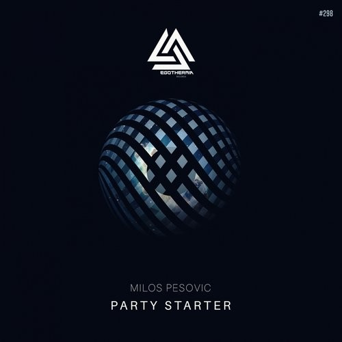 Milos Pesovic - Party Starter [ETM298]