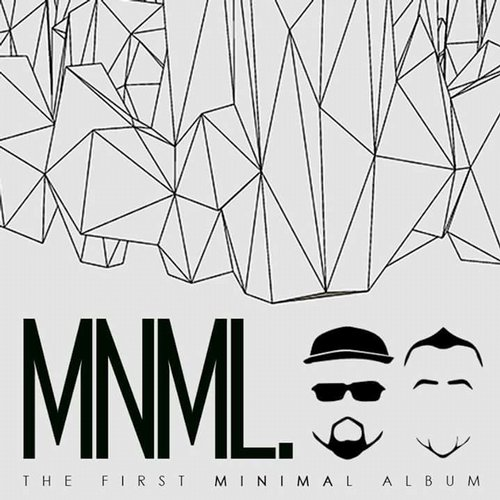 Min & Mal – #MNML – The First Minimal Album [HKR285]