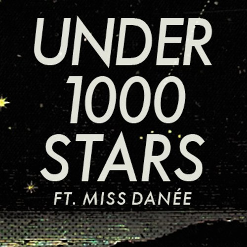 Miss Danee, HKEK - Under 1000 Stars (Kenny Summit Underwater Reprise) [FURTIVE012]
