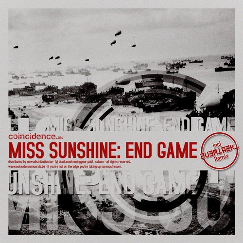 Miss Sunshine - End Game [100934 74]