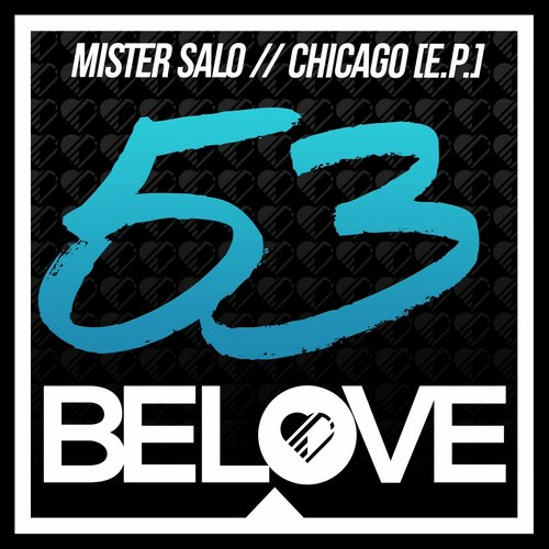 Mister salo chicago blr53 for Deep house chicago